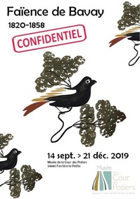 Exposition confidentiel