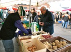 Marché bio de Louvignies Quesnoy 2 - Louvignies-Quesnoy